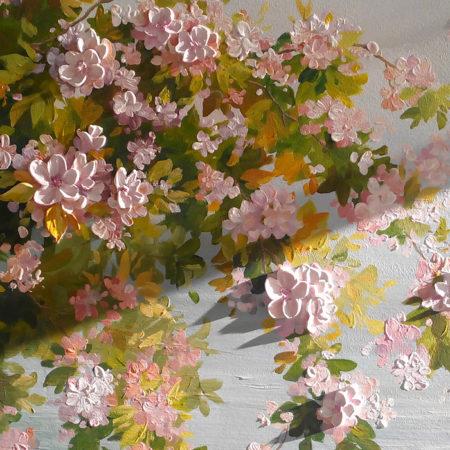 yablonya 450x450 - «Яблоневый сад» в бассейне