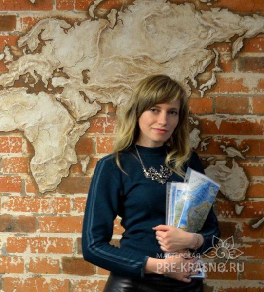 Роспись стен (фото). Наглядные примеры будущего интерьера