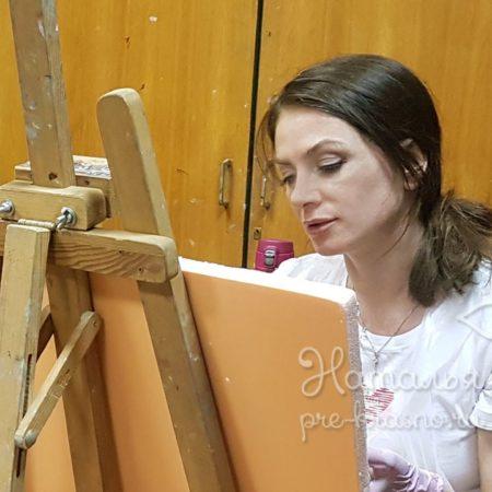 Екатерина Николаевна Тырнова
