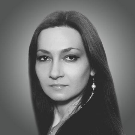 Чистякова Юлия. Художник-барельефист.