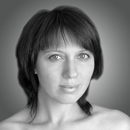 Тaтьяна Кирсанова. Художник-барельефист