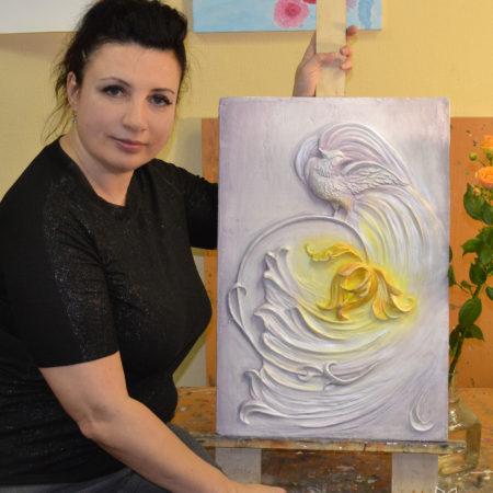 Савицкая Елена Анатольевна