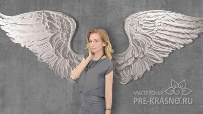 Барельефы и роспись стен от Натальи Хна в Москве под заказ