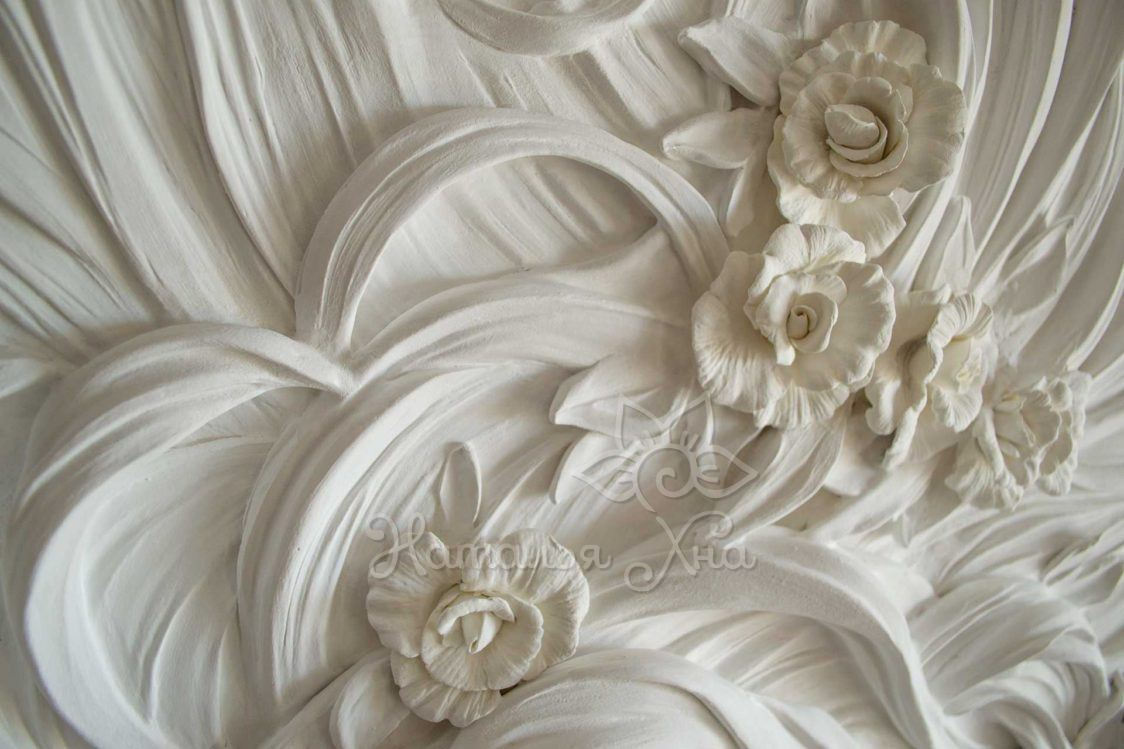 Фрагмент барельефа Лошади