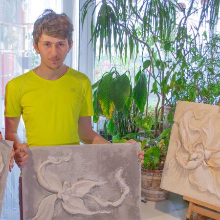 Георгий Зорин