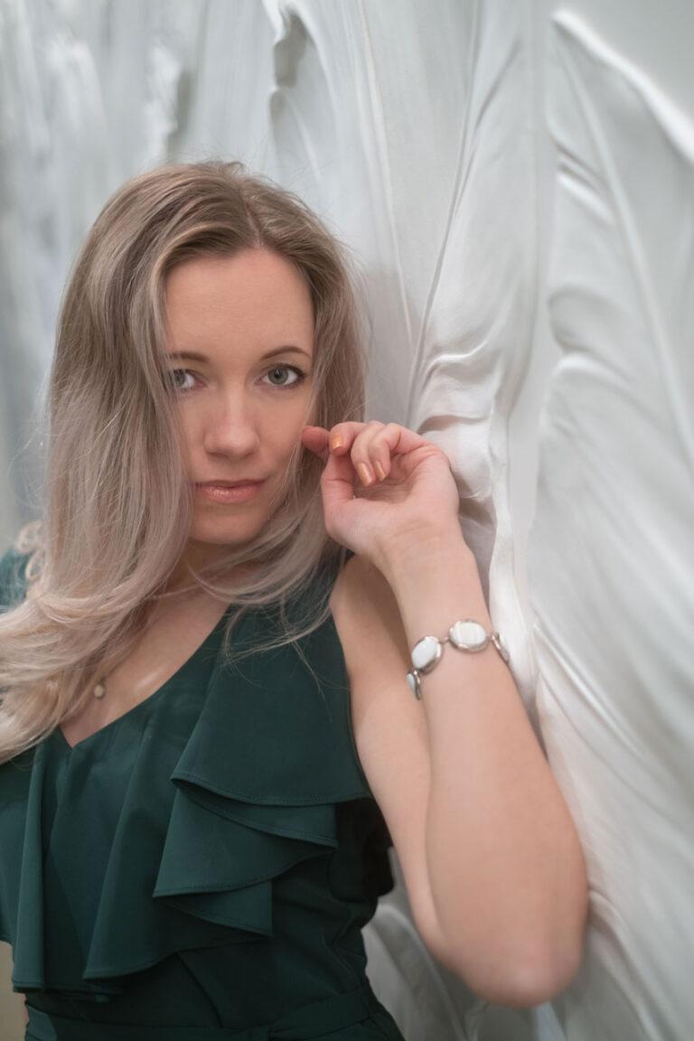 Наталья Хна