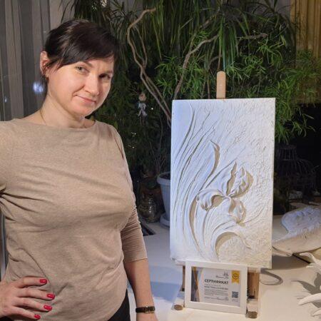 Кристина Соловова