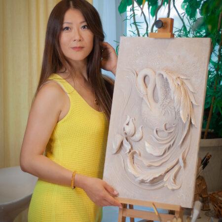 Марина Ли